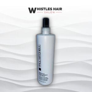Firm Style Freeze & Shine Super Spray